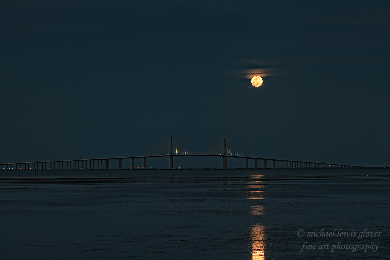 Moonlight Sonata | Michael Lewis Glover | Fine Art Photography