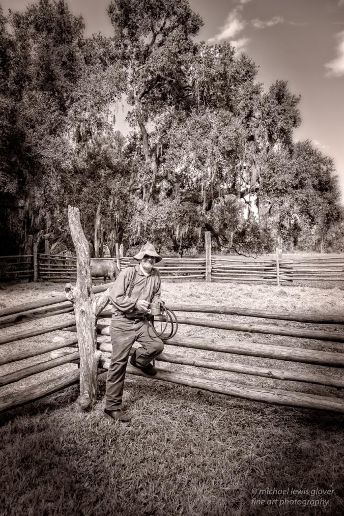 1870's Cowboy