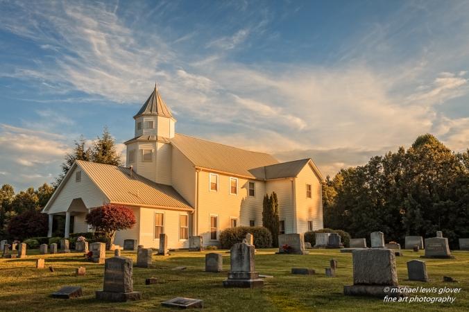 Marble Plains Baptist Church